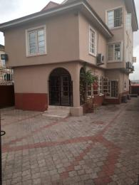 5 bedroom Detached Duplex House for sale Maryland Lagos