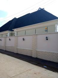 Detached Bungalow House for sale sewage estate Gowon Egbeda Alimosho Lagos