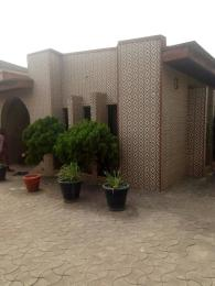 5 bedroom Detached Bungalow House for sale Mini Estate Oke-Ira Ogba Lagos
