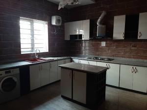5 bedroom Detached Duplex House for sale 2nd toll gate Lekki, Lagos Lekki Phase 1 Lekki Lagos