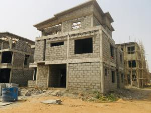 5 bedroom Detached Duplex House for sale Located in Apo district fct Abuja  Apo Abuja