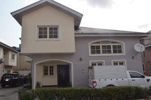 5 bedroom Semi Detached Duplex House for sale Abiodun Yesufu ONIRU Victoria Island Lagos
