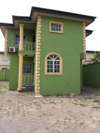 Detached Duplex House for sale Unilag Estate, Magodo Isheri Magodo GRA Phase 1 Ojodu Lagos