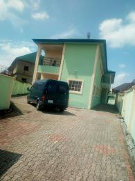 Detached Duplex House for sale Magodo GRA Phase 1 Ojodu Lagos