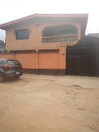 Detached Duplex House for sale DIDEOLU ESTATE Ogba Lagos