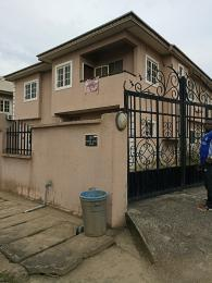 5 bedroom House for sale Glory Estate Ferano Ifako-gbagada Gbagada Lagos