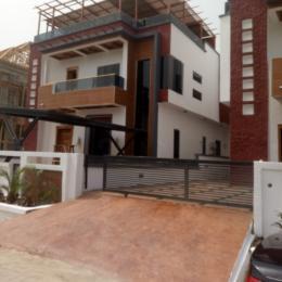 6 bedroom Detached Duplex House for sale Lekki County Estate,Megamond Estate  lekki lagos chevron Lekki Lagos