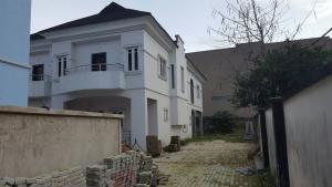 Detached Duplex House for sale Ikeja GRA Ikeja Lagos