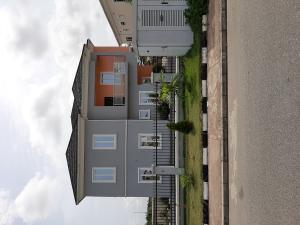 5 bedroom Detached Duplex House for sale Royal Garden Estate,Ajah Lekki Lagos. Lekki Phase 2 Lekki Lagos
