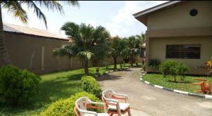 5 bedroom House for sale Zanibu Medina Gbagada Lagos