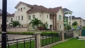 Detached Duplex House for sale Calton Gate Estate, Chevron Drive   chevron Lekki Lagos