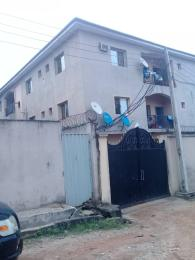 Blocks of Flats House for sale Ogba Ogba Lagos