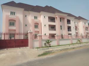 4 bedroom Terraced Duplex House for sale CITEC mbora Extension  Nbora Abuja