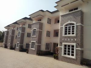 5 bedroom Terraced Duplex House for sale . Wuse 2 Abuja