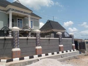 10 bedroom Semi Detached Duplex House for sale AIT Estate agbado Alagbado Abule Egba Lagos
