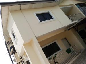 5 bedroom House for sale Main gwarinpa Gwarinpa Abuja