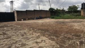Commercial Land Land for sale Opp., NNPC mega station, Ojoo - Iwo road express way, Ibadan Iwo Rd Ibadan Oyo