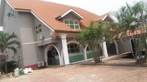 Detached Duplex House for sale - Magodo GRA Phase 2 Kosofe/Ikosi Lagos