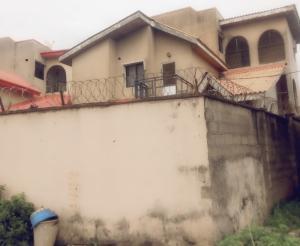 6 bedroom Detached Duplex House for sale Alagbole Yakoyo/Alagbole Ojodu Lagos