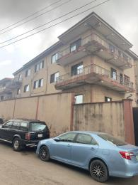 2 bedroom Blocks of Flats House for sale Off Kudiratu Abiola Way Oregun Ikeja Lagos  Oregun Ikeja Lagos