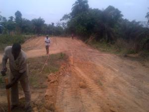 Residential Land Land for sale Bedaku Ibadan- Ife Expressway  Iwo Rd Ibadan Oyo