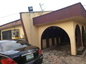 6 bedroom Semi Detached Bungalow House for sale Odukoya Estate Egbeda Egbeda Alimosho Lagos