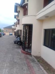 3 bedroom Terraced Duplex House for sale Off basiru shittu magodo 2  Magodo GRA Phase 2 Kosofe/Ikosi Lagos