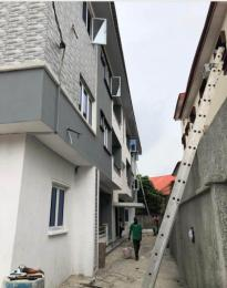 3 bedroom Shared Apartment Flat / Apartment for sale Ikeja Lagos