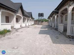 10 bedroom Semi Detached Bungalow House for sale At Ughoto after jedo Warri Delta