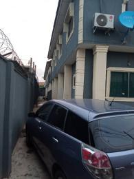Blocks of Flats House for sale Berger B/Stop Iyanaoworo just by 3rd Mainland Bridge Gbagada Lagos