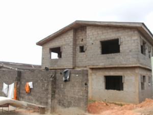 3 bedroom Flat / Apartment for sale Ola  Abaranje Ikotun/Igando Lagos