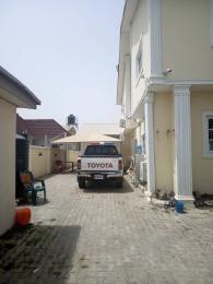 4 bedroom House for sale 3rd Avenue Gwarinpa Abuja