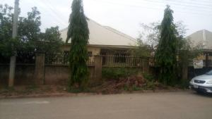 3 bedroom Detached Bungalow House for sale CBS Etate Lugbe Abuja
