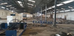 Warehouse Commercial Property for sale Ikorodu road Ojuta Lagos Ojota Ojota Lagos