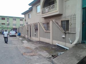 Blocks of Flats House for sale Anthony Village Maryland Lagos