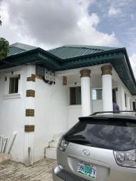 Detached Bungalow House for sale Sabo Yaba Lagos
