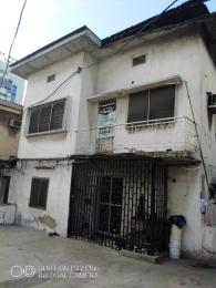 House for sale BORNU CRESCENT, APAPA, Apapa Lagos