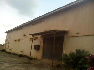 Commercial Property for sale - Mowe Obafemi Owode Ogun