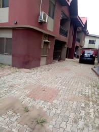 Blocks of Flats House for sale off Amusan street, New Oko Oba . Agege Oko oba Agege Lagos