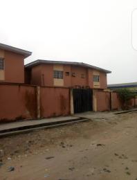 Blocks of Flats House for sale Ejigbo Ejigbo Lagos