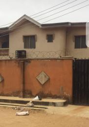 Blocks of Flats House for sale Ronik Polytechnics area, Ejigbo, Lagos Ejigbo Ejigbo Lagos