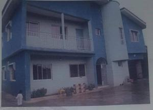 3 bedroom Blocks of Flats House for sale Ayobo Ayobo Ipaja Lagos