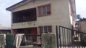 Blocks of Flats House for sale ogba.  Ogba Lagos