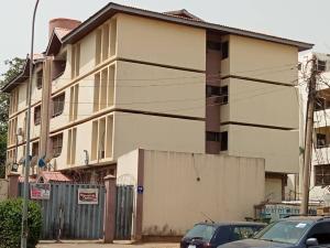 3 bedroom Flat / Apartment for sale Area II, Cadastral Zone, Ikeja close Garki 1 Abuja