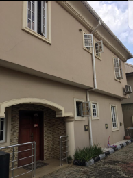 Detached Duplex House for sale Magodo Shangisha GRA. Magodo GRA Phase 2 Kosofe/Ikosi Lagos