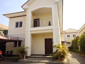 4 bedroom Detached Duplex House for sale Godab estate Lifecamp Life Camp Abuja