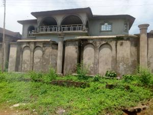 7 bedroom Detached Duplex House for sale Lam Adesina estate, Odo Eran area, behind 1st Bank, Olorunsogo Iwo Rd Ibadan Oyo