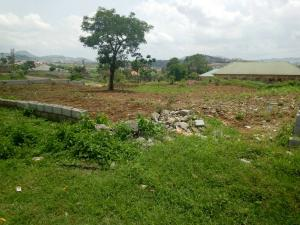 Land for sale Ebenezer Adebisi Street, Mpape, Abuja Mpape Sub-Urban District Abuja
