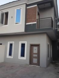 Semi Detached Duplex House for sale Off Awolowo way Awolowo way Ikeja Lagos