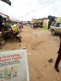 1 bedroom mini flat  Shop Commercial Property for sale Balogun market Iju-Ishaga Agege Lagos